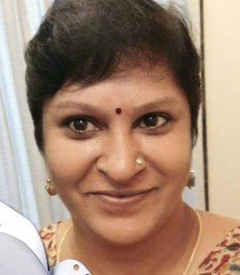 Anitha Mohanraj
